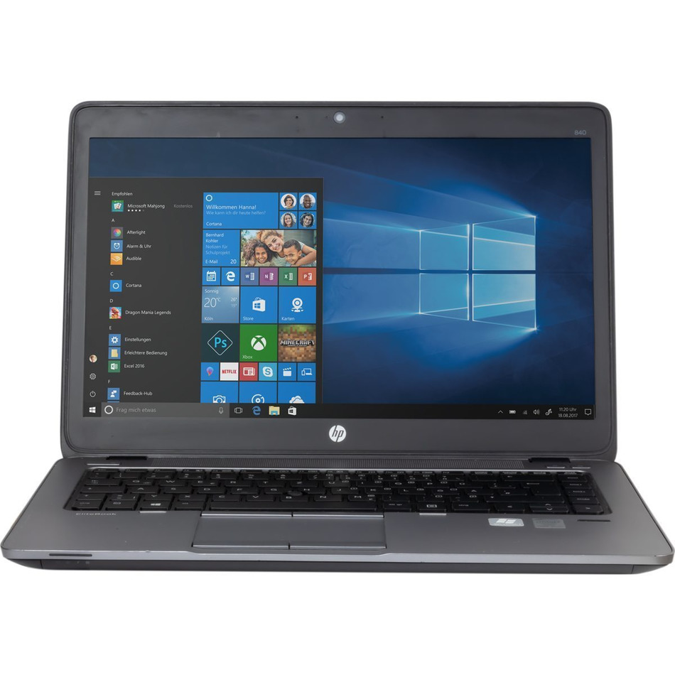 HP EliteBook 840 G1 - Windows Home 10